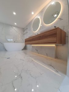 award winning bathrooms