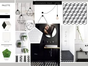 restyling bathrooms