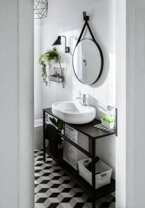 Restyle Bathrooms