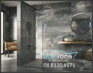 Bathroom Renovations Adelaide I Showrooms I Luxury designs