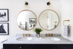 Restyling bathrooms I Luxury bathroom renovations